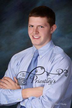 Senior Boy Photo by The Priestley's Photography (Lynnfield, MA)