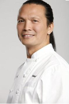 Susar Lee -- a chef I'd like to experience.  Toronto 1/27/14 sf