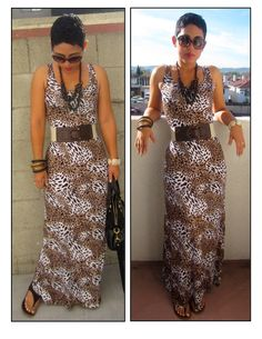 a pattern by Jamie Christina called Mission Maxi....Made by Mimi G.....just gorgeous!