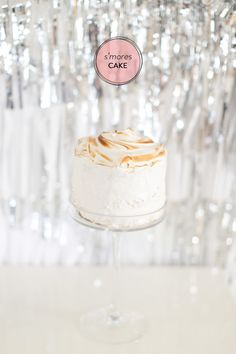 #chocolate, #marshmallows, #holiday, #recipe, #cake, #baking, #dessert  Photography: Ruth Eileen - rutheileenphotography.com  View entire slideshow: Desserts that Will Wow Your Friends on http://www.stylemepretty.com/collection/1134/