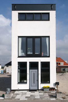 Homeruskwartier, Almere Poort. Fotograaf: Martijn Steiner Lovisa. 13953-3949