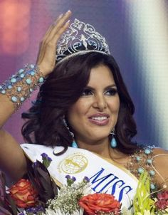 Miss mundo Venezuela 2007 Hannelys Quintero - Miss Intercontinental y finalista en Miss Mundo