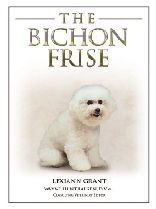 Dog Breed Series : The Bichon Frise Dog Book - from Pet Shopper