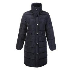 Moncler Vos Women Coats Black - $210.72 :