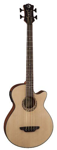 Luna Guitars LAB 30 Tribal Acoustic Bass Acoustic-Electric Guitar   	  	    	  	$ 342.69 Bass Guitars Product Features Body: Mahogany Top: Select Spruce Rosewood Fret board Set Neck Black Hardware Bass Guitars Product Description Select Spruce Top, Mahogany Back and Sides, Rosewood Fret board, Luna Preamp, 30″ Scale More Bass Guitars Products  http://www.guitarhomes.com/luna-guitars-lab-30-tribal-acoustic-bass-acoustic-electric-guitar/