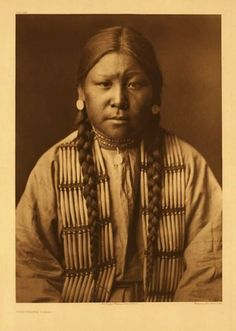 Cheyenne Girl.
