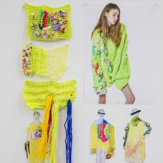 Textiles for Fashion