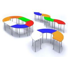 Collaborative Table Collective
