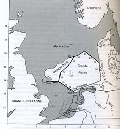 Was the Great Plain of Atlantis in Doggerland? Where the name is given by archaeologists and geologists to a former landmass in the southern North Sea that connected the island of Great Britain to mainland Europe during and after the last Ice Age, surviving until about 6,500 or 6,200 BCE and then gradually being flooded by rising sea.