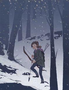The Last Of Us : Ellie - Alexandria Neonakis Character Inspiration, Character Art, Character Design, Alexandria, Edge Of The Universe, Arte Nerd, The Last Of Us2, Foto Top, Apocalypse Art