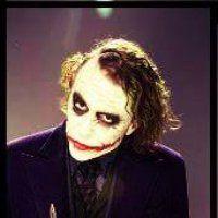 heath ledger joker photo: Joker- violet joker_lila.jpg