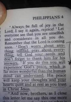 Let me just tell you that that is my favorite verse in the entire bible. Maybe you can't find your favorite verse in the Bible. Now Quotes, Life Quotes Love, Bible Verses Quotes, Bible Scriptures, Verses From The Bible, Bible Verses About Worry, Don't Worry Quotes, Encouraging Verses, Life Verses