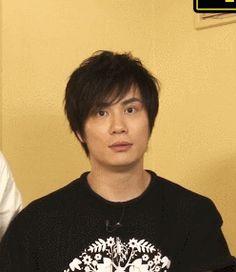 reincarnation-no-koi: >/////< that wink *¬*