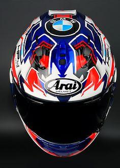 Racing Helmets, Racing Team, Motorcycle Helmets, Ducati, Arai Helmets, New Helmet, Custom Helmets, Retro Motorcycle, Rx7