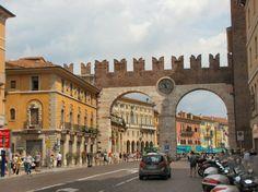 Willkommen in Verona