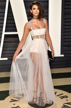 102 Awesome Oscars Weekend Outfits You Didn't See - but Can't Miss