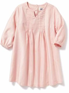 Perfect sweet and simple. Todder Girls Clothes: Dresses & Rompers   Old Navy