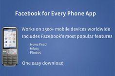 Facebook reaches 100 million downloads | ALTAAS