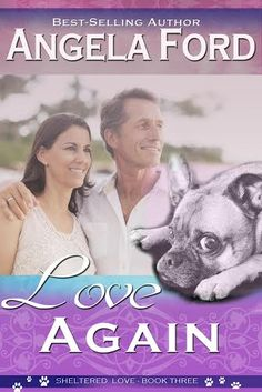 Sweet Romance that's my rescue Puggle on the cover! As Noah and Madi work together on a project for the animal shelter, they discover it is never wrong to love again. You just have to love the wrong person first.