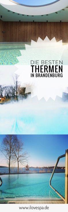 Die besten Thermen in Brandenburg - Spa & Wellness Berlin Brandenburg