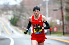 After Olympic Trials Disappointment, Ritzenhein Targets Triumph in New York The three-time Olympian sees a way to turn 2016 around and he has a fair shot to finish in the top three on Sunday