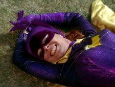 Batwoman, Batgirl, Batman Room, Posture Collar, Yvonne Craig, Batman 1966, Cute Cosplay, Batmobile, Classic Tv