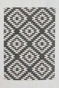Magical Thinking Costa Geo Rug - Urban Outfitters