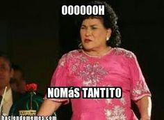 Carmen Salinas meme