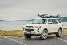 What To Look For In A Used Toyota 4Runner? – Four Wheel Trends Used Toyota 4runner, Presentation Design Template, Roof Rack, Paddle Boarding, Land Cruiser, Jeep, Classic Cars, Photo Editing, Trucks