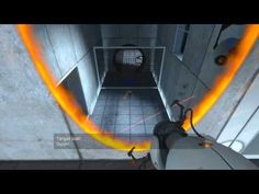 Failion Plays Portal #6: Snealth Mission
