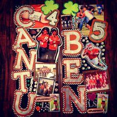 Locker Room Decorations, Football Locker Decorations, Football Banquet, Football Signs, Volleyball Mom, Cheerleading, Basketball Mom, Softball, Baseball