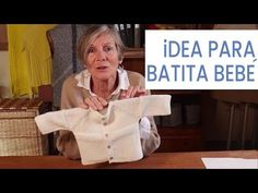 💡Ideas y Consejos para Tejer fácil y bien ➽ Playlist de videos de Lucila - YouTube Knit Baby Sweaters, Knitted Baby Clothes, Knitting For Kids, Baby Knitting, Baby Cardigan, Paper Shopping Bag, Doll Clothes, Youtube, Knitting Patterns
