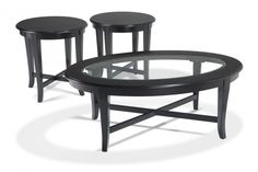 Zoey Coffee Table Set | Coffee & End Tables | Living Room | Bob's Discount Furniture