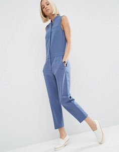 20e8ebfae08 LOVE this from ASOS! Long Jumpsuits