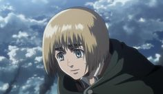 Aot Armin, Attack On Titan Anime, Animation, Fan Art, Japanese, Manga, Illustration, Artist, Cute