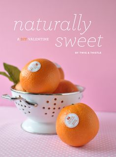 "Valentine ""treats"" that are actually good for you!"