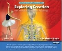Award-winning author Jeannie Fulbright will take your family on a fantastic voyage through the human body to learn how each of us is fearfully and wonderfully made! Your children can now explore God's amazing design for human physiology at home or in the car with this engaging, unabridged audio book read by the author. $27.30