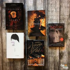 """""""What are you reading today? -- This week's new releases are here! by Sarah Ahiers is a romantic fantasy about a girl who is a…"""" Fantasy Book Series, Fantasy Books To Read, Fantasy Fiction, World Of Books, Ya Books, Book Photography, Book Lists, Book Worms, Romantic"""