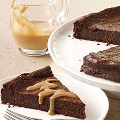 McCormick Chocolate Torte