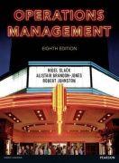 Operations management / Nigel Slack, Alistair Brandon-Jones, Robert Johnston. Eighth edition, 2016.