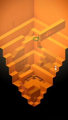 I've never seen an Egyptian Monument with a pull ring