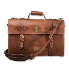 Orvis: WWII Navigator's Briefcase
