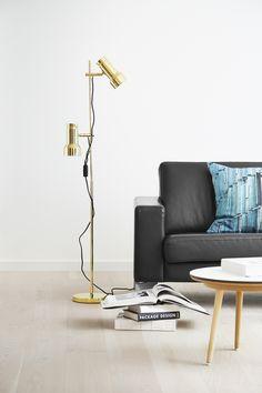 Frandsen Klassik Stehleuchte Bei Flindersde Gefunden Lampen Wohnzimmerleuchte Leseleuchte