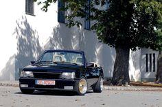 Opel Ascona C Cabrio Keinath KC3
