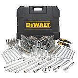DEWALT Mechanics Tools Kit and Socket Set, The DEWALT 204 pc mechanics tool set. The knurled beauty rings provide a non-slip Best Hand Tools, Power Hand Tools, Cool Tools, Diy Tools, Hobby Tools, Avon, Dewalt Tools, Mechanic Tools, Mechanic Cake