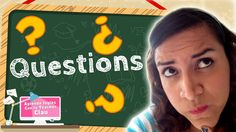 Nuevo episodio en YouTube!! Questions!! Miralo aqui: http://youtu.be/TVxS_BG_Gl8  Siguenos en nuestra pagina de facebok: https://www.facebook.com/pages/Teacher-Clau/1396446403939247  #youtuber #english #episode #questions #Q&A #fashion #style #fun #world
