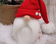 Ludvig Christmas Tomte Gnome Nisse