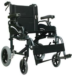 активная инвалидная коляска. Современные материалы позволяют создавать удобные и долговечные коляски.