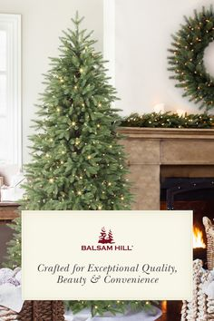 Balsam Hill™ offers