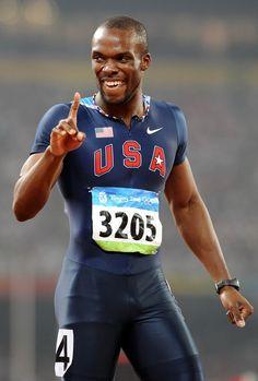 LaShawn Merritt / USA / 400m